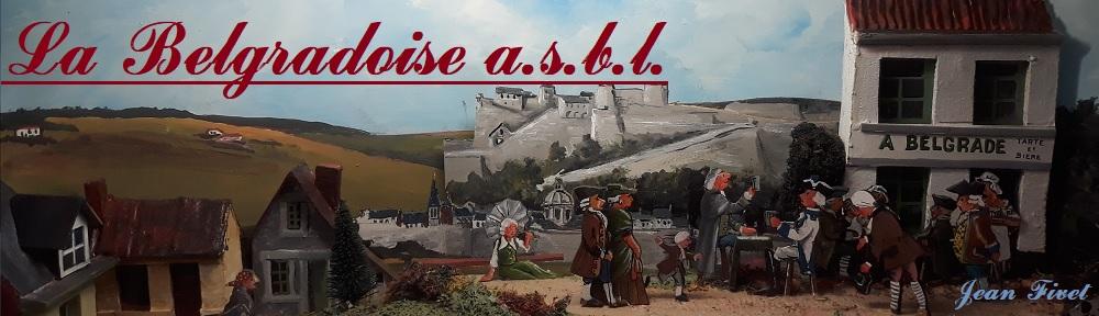 La Belgradoise a.s.b.l.